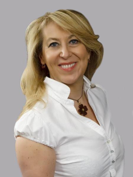 Dott.ssa Marzia Segù