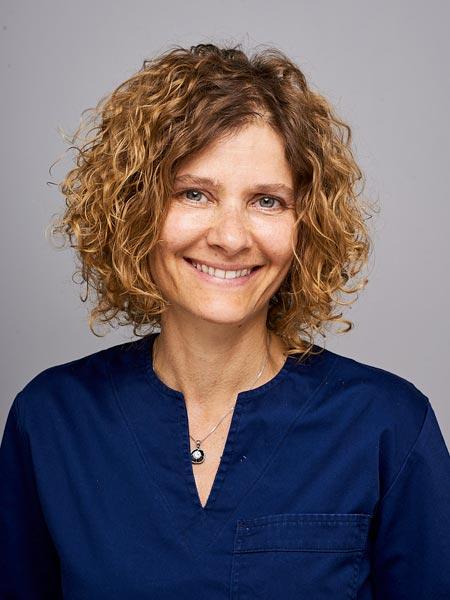 Dott.ssa Francesca Ibertis